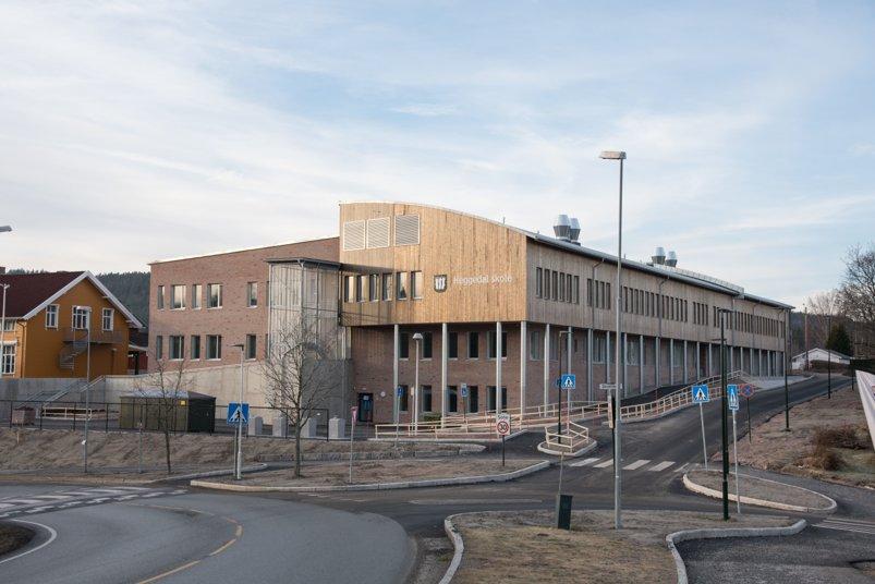Heggedal Skole