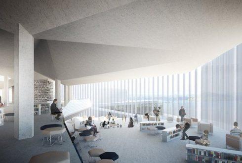 Nye Deichmanske Hovedbibliotek
